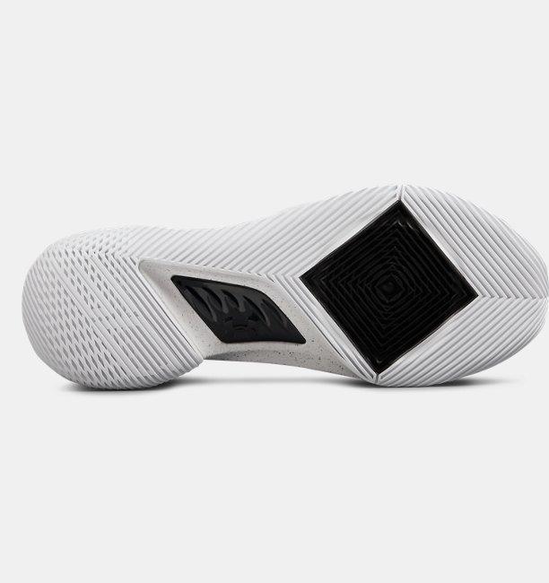 Zapato de basquetbol UA Curry 5 para hombre