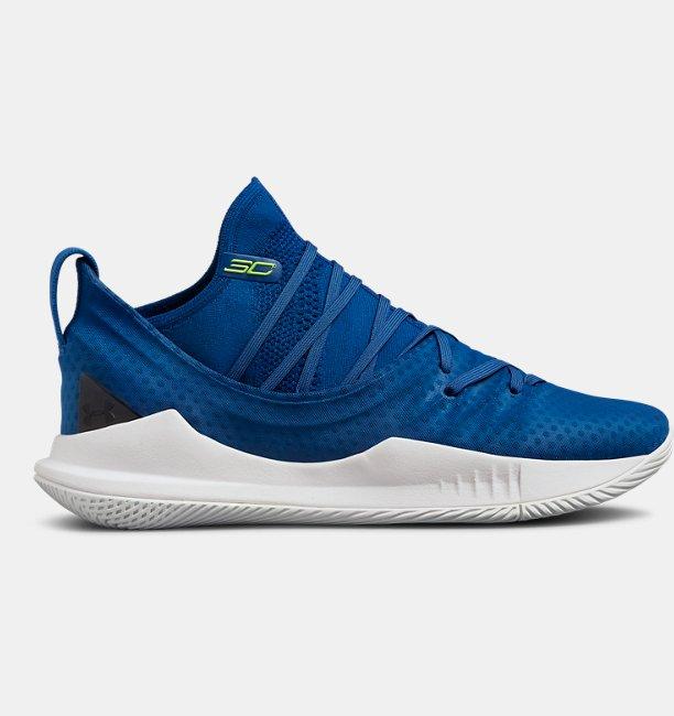 89ac6ac9647e4 Men s UA Curry 5 Basketball Shoes