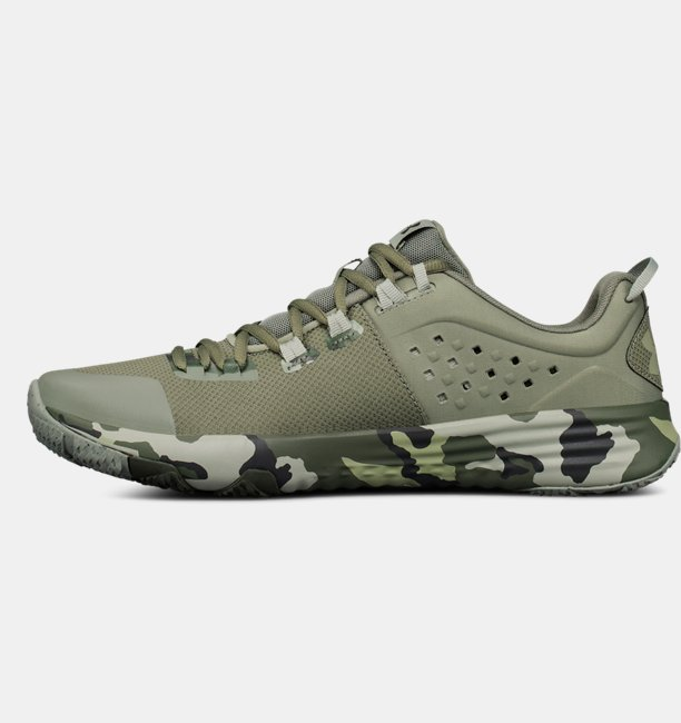 Tênis de Treino Masculino Under Armour BAM Valor