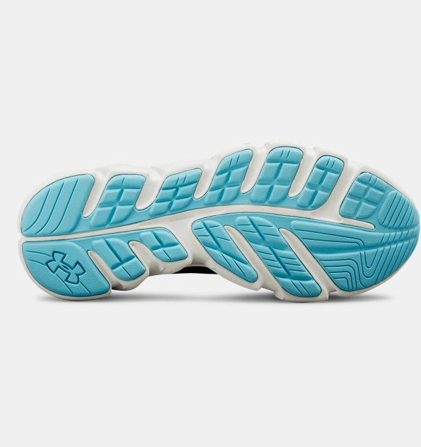 Sepatu Lari UA Micro G® Assert 7 untuk Wanita