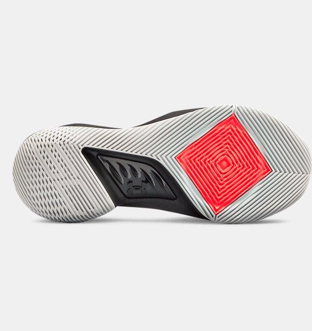 Sepatu Basket Grade School UA Curry 5 untuk Pria Muda