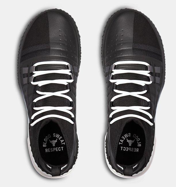 Zapatillas de entrenamiento UA Project Rock 1 para hombre