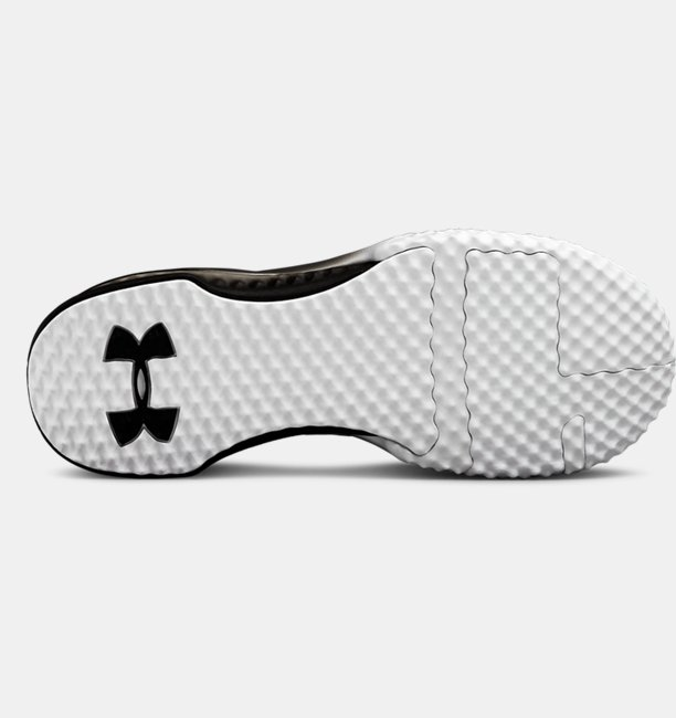Chaussures d entraînement UA Project Rock 1 pour homme   Under Armour BE a0072ef197bf