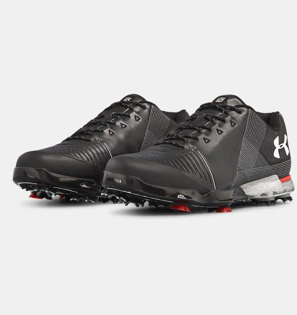 Mens UA Spieth 2 E Golf Shoes