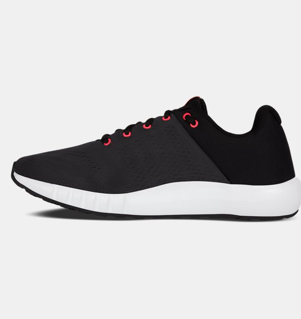 Womens UA Micro G® Pursuit Running Shoes