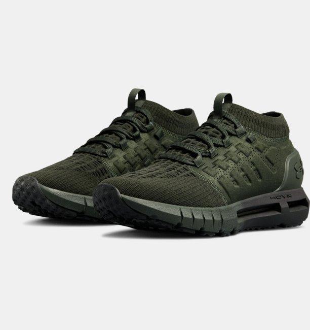 Mens UA HOVR Phantom Running Shoes