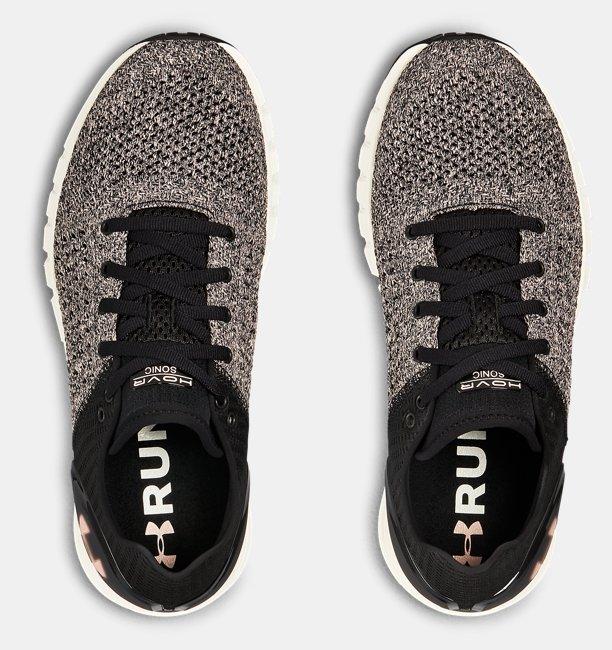 Sepatu Lari UA HOVR Sonic untuk Wanita