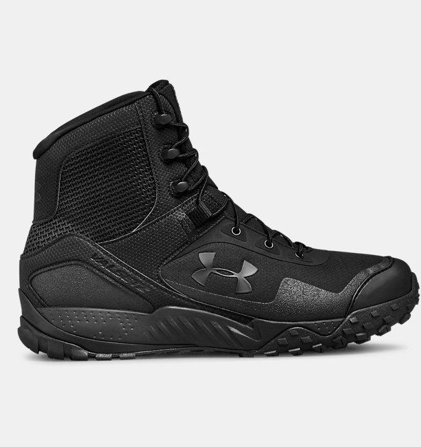 Men S Ua Valsetz Rts 1 5 Tactical Boots Under Armour Mx