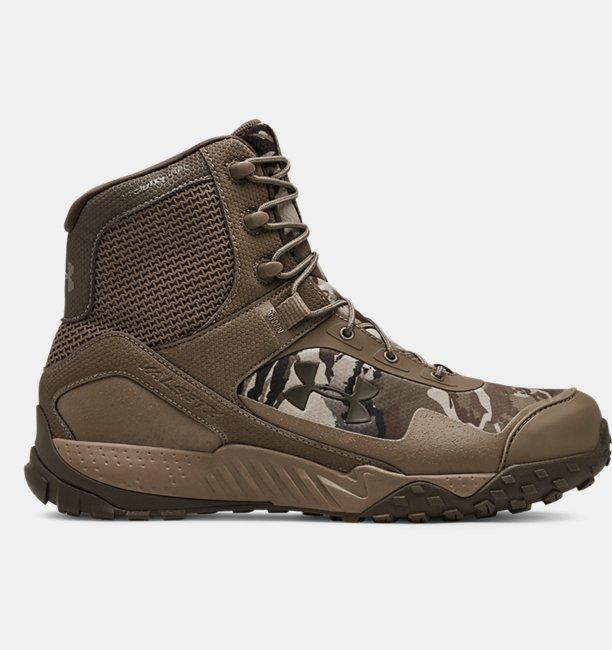 Men S Ua Valsetz Rts 1 5 Tactical Boots Under Armour Uk
