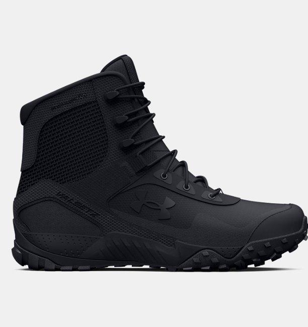 Mens UA Valsetz RTS 1.5 Wide 4E Tactical Boots