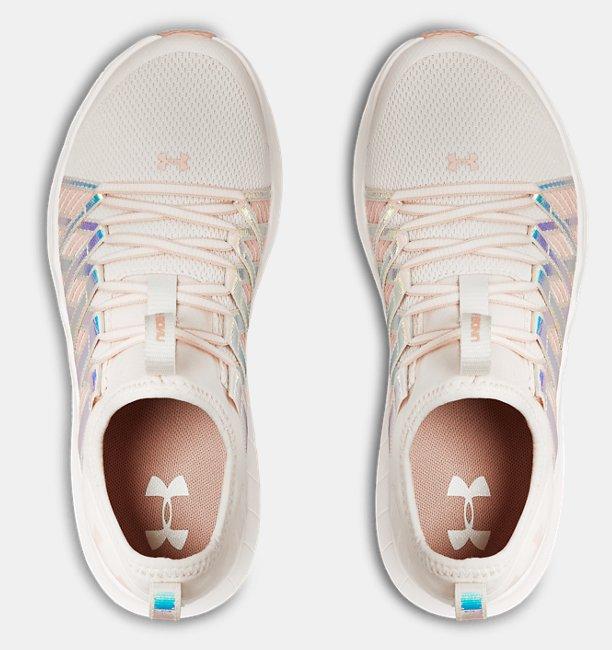 Sepatu Grade School UA Infinity HG untuk Wanita Muda