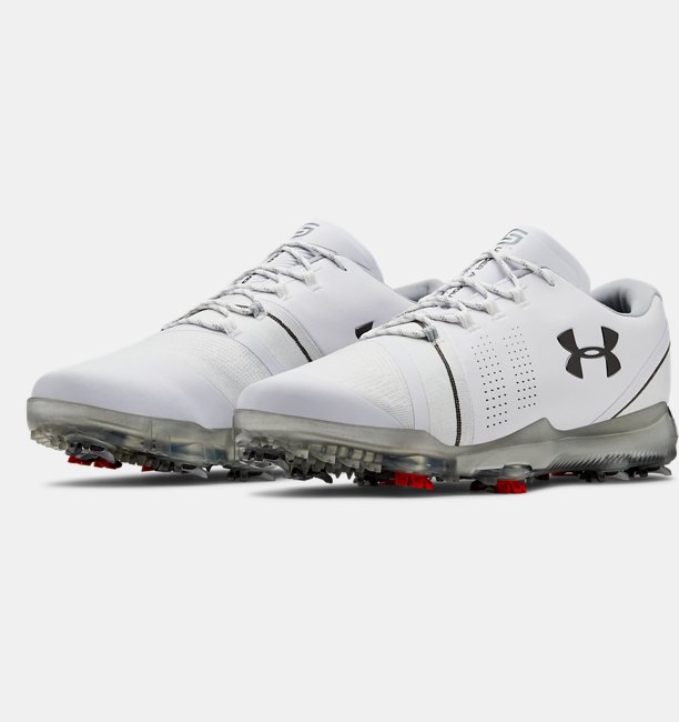 Mens UA Spieth 3 Golf Shoes