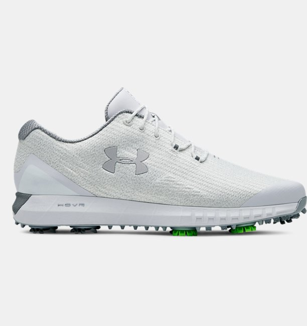 Mens UA HOVR™ Drive Woven Golf Shoes