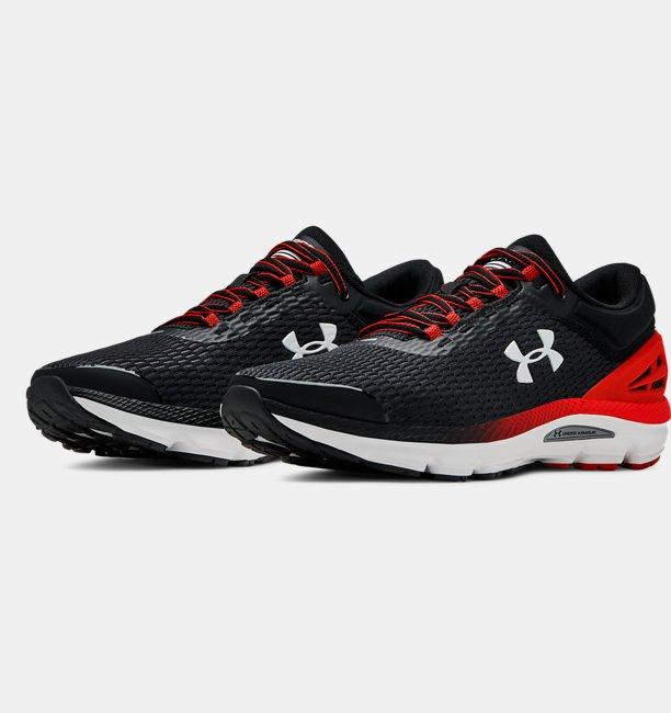 Sepatu Lari UA Charged Intake 2 untuk Pria