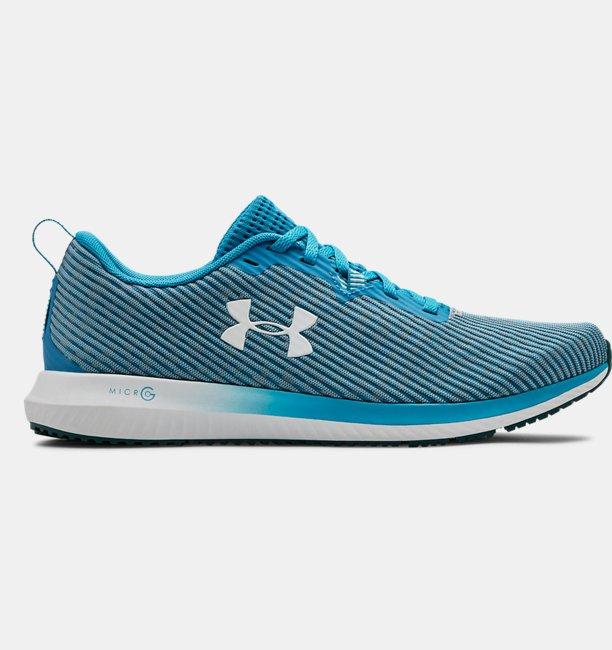 best cheap 43f12 f1f77 Mens UA Micro G Blur 2 Running Shoes