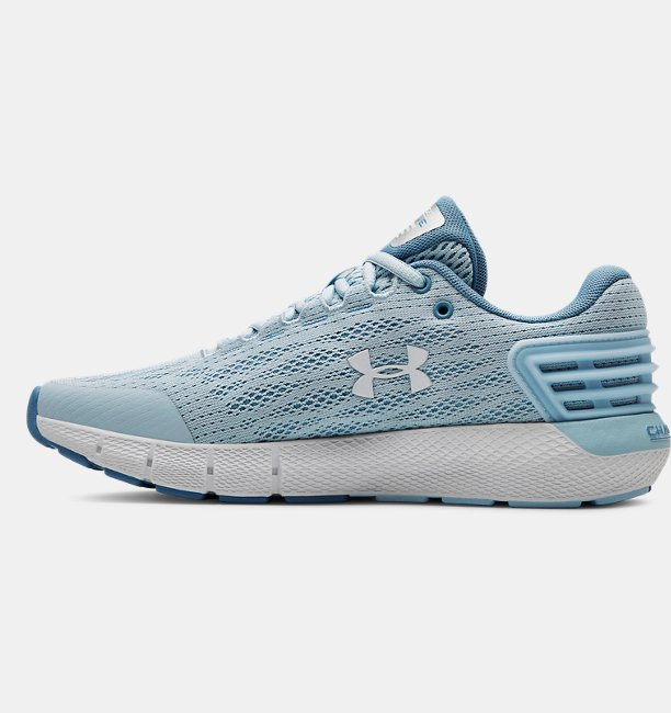 Womens UA Charged Rogue Running Shoes
