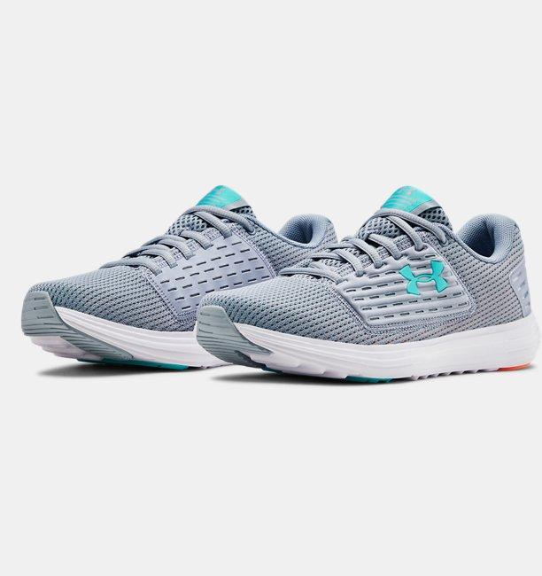 Womens UA Surge SE Running Shoes