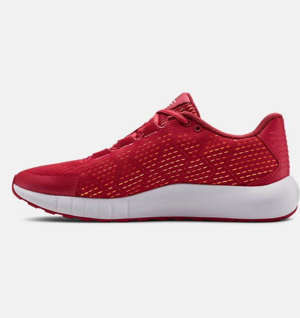 Womens UA Micro G Pursuit SE Running Shoes