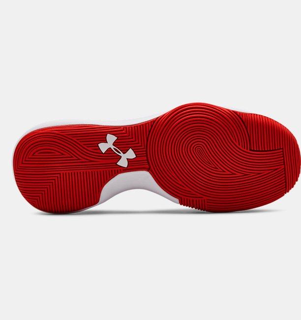 Mens UA Anomaly Basketball Shoes
