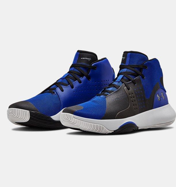 Sepatu Basket UA Anomaly untuk Pria