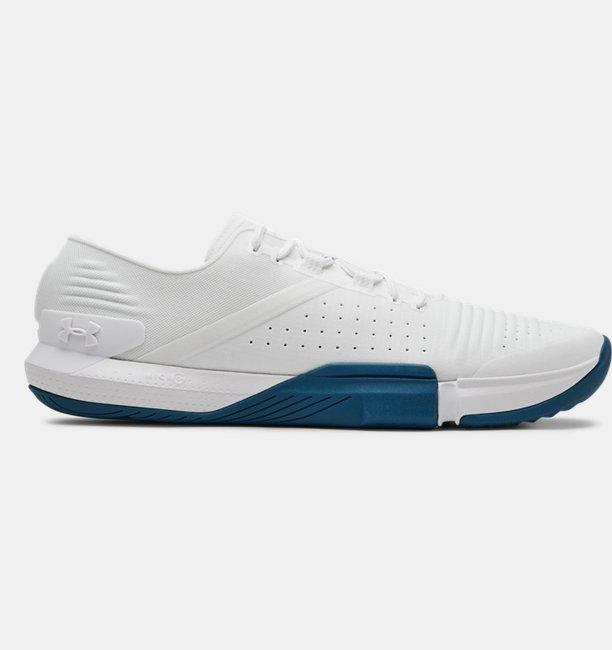 f5e7503b5 Zapato de Entrenamiento UA TriBase Reign para Hombre
