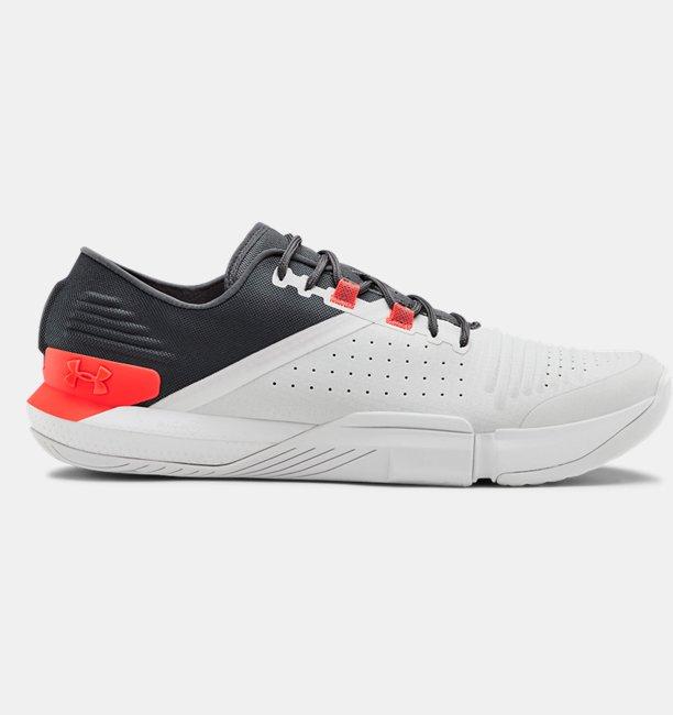 Mens UA TriBase™ Reign Training Shoes
