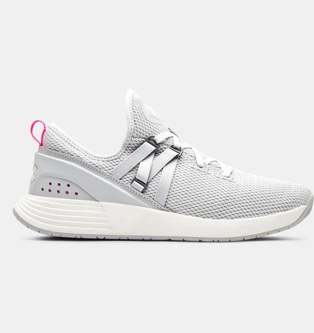 Sepatu Olahraga UA Breathe Trainer untuk Wanita