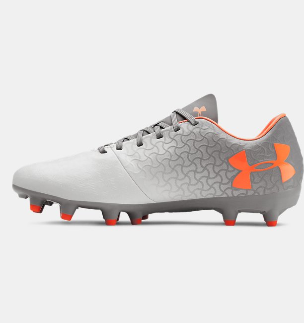 Womens UA Magnetico Select FG Soccer Cleats