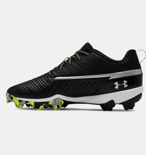 Mens UA Harper 3 Low RM Baseball Cleats