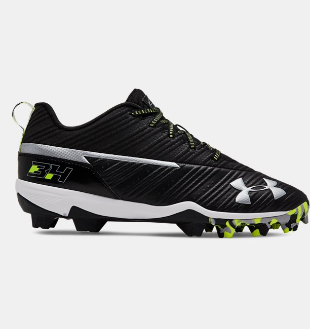 Men's UA Harper 3 Low RM Baseball Cleats