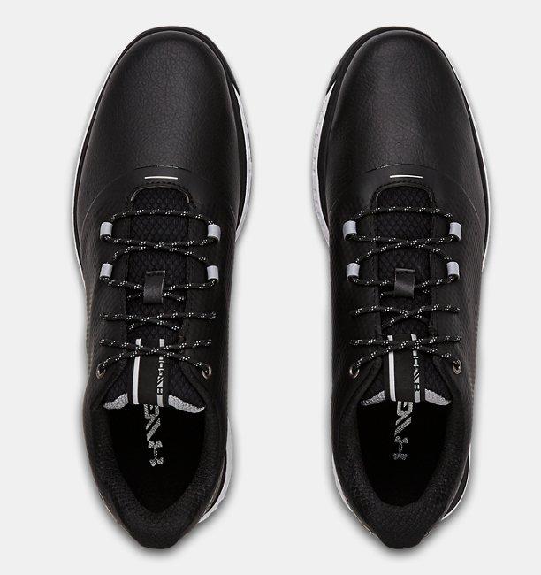 Mens UA Fade RST 2 Golf Shoes