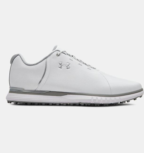 Womens UA Fade SL Golf Shoes