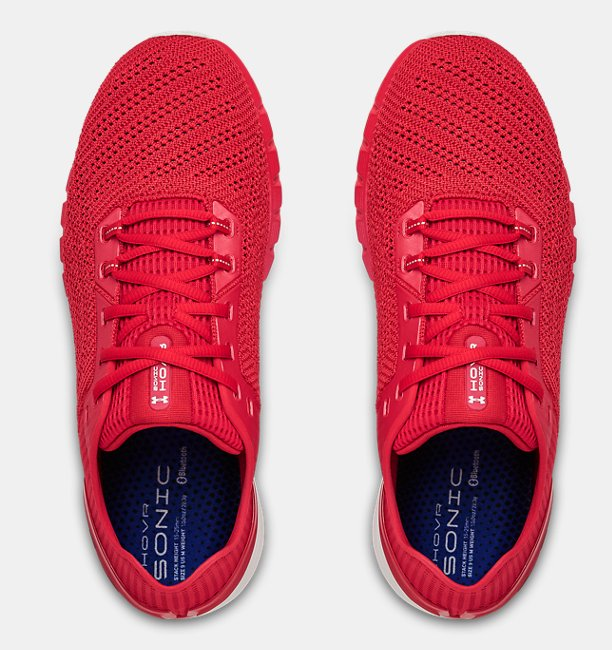Mens UA HOVR™ Sonic 2 Running Shoes