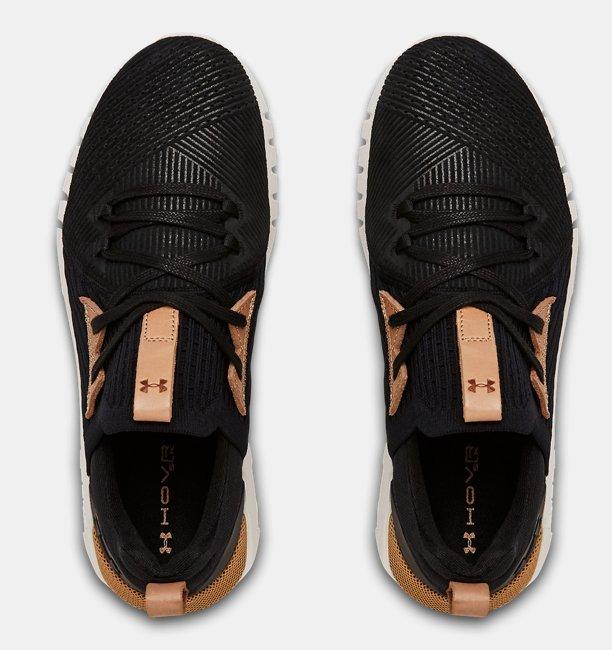 Sepatu UA HOVR™ SLK EVO Perf Suede Sportstyle untuk Wanita