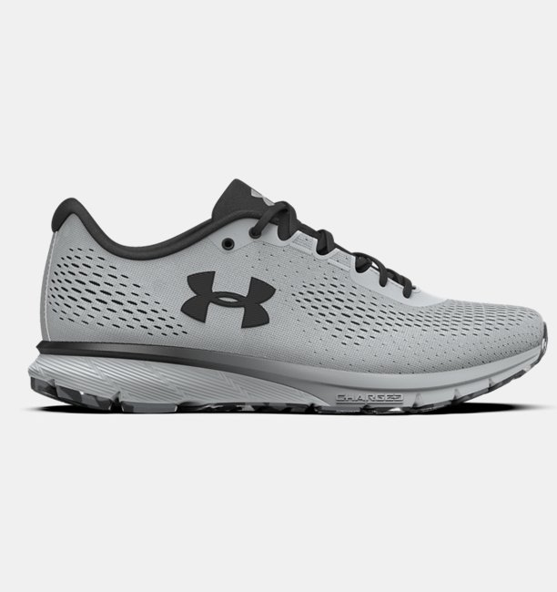 Mens UA Charged Spark Running Shoes