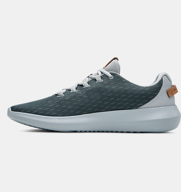Mens UA Ripple Elevated Sportstyle Shoes
