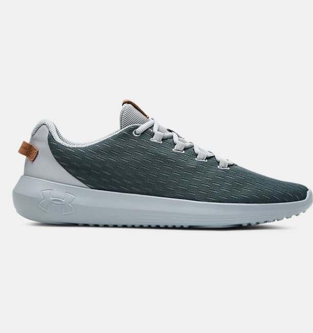 Men's UA Ripple Elevated Sportstyle Shoes