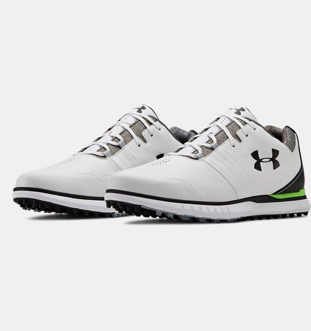 Mens UA Showdown SL Golf Shoes