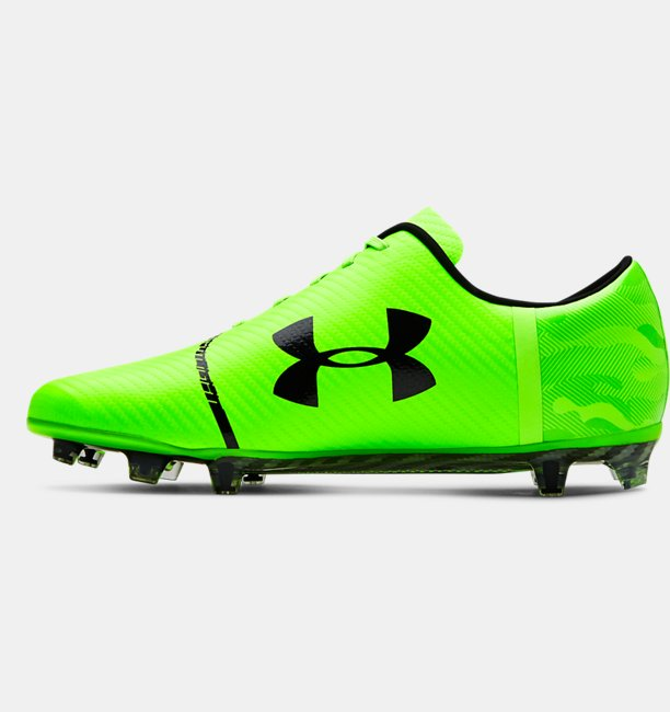 Mens UA Spotlight FG Football Boots