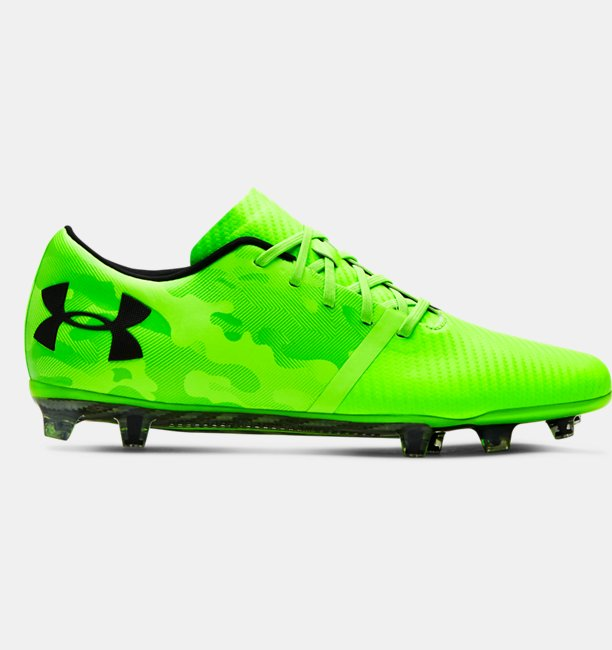 31328b51d204dd Men's UA Spotlight FG Football Boots | Under Armour UK