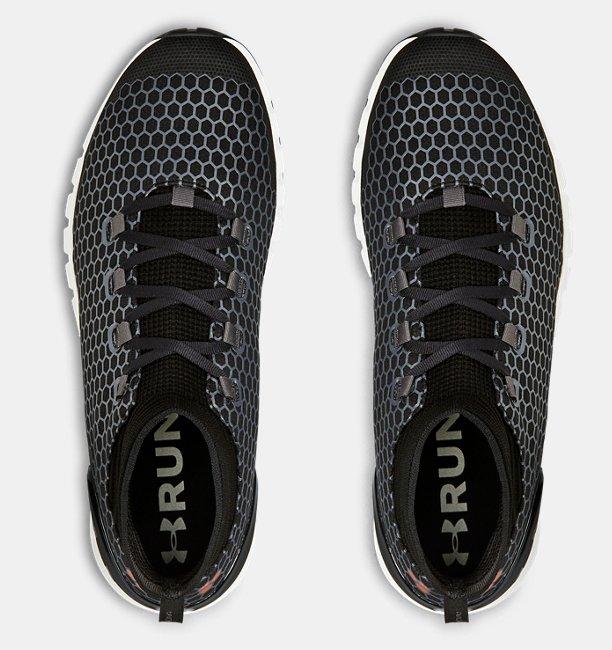 Erkek UA HOVR™ Reactor Mid NC Koşu Ayakkabısı
