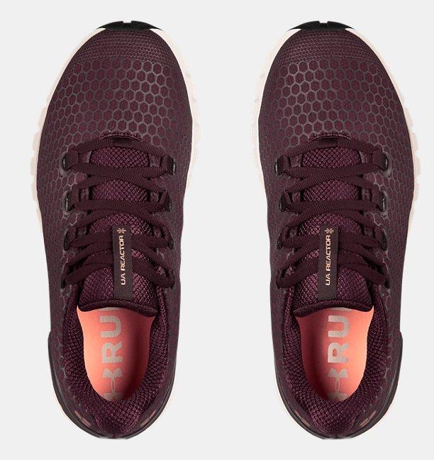 Kadın UA HOVR™ Reactor NC Koşu Ayakkabısı