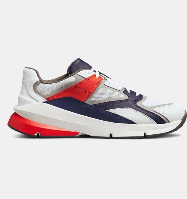 Unisex UA Forge 96 Track Sportstyle Shoes