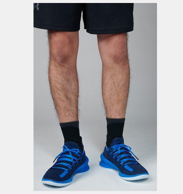 UA Mタグ Low(バスケットボール/MEN)