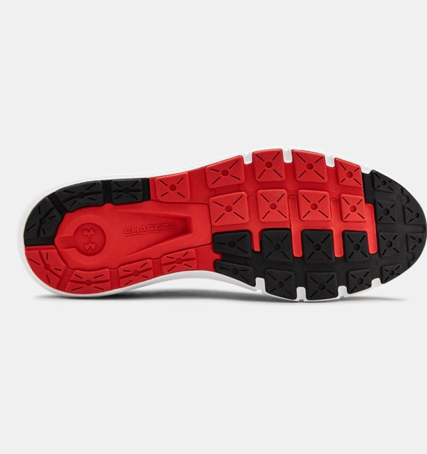 Mens UA Charged Rogue Twist Running Shoes