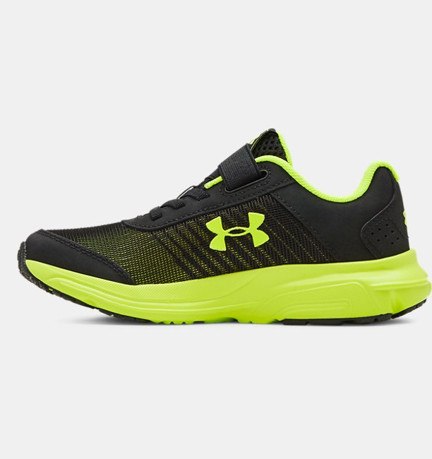 Boys Pre-School UA Rave 2 NP AC Running Shoes