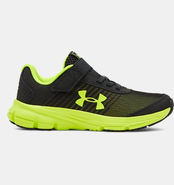 Boys' Pre-School UA Rave 2 NP AC Running Shoes