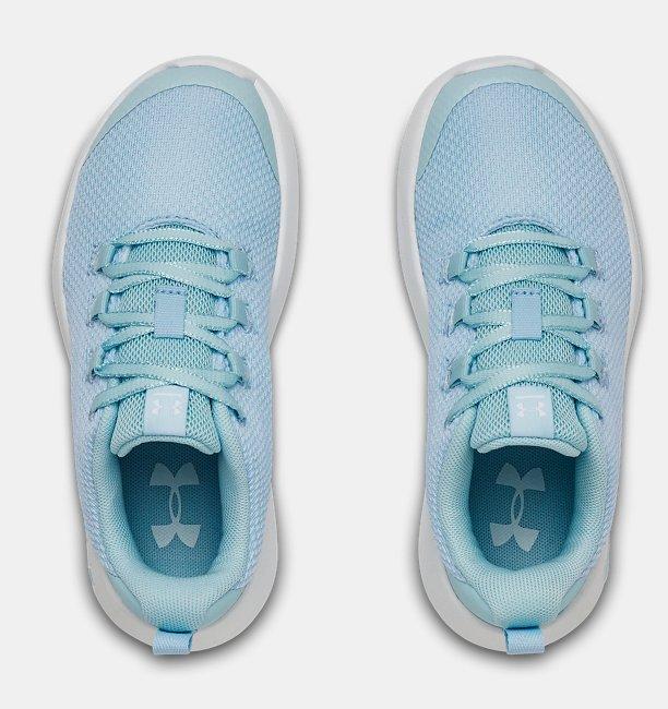 Girls Pre-School UA Ripple NM Shoes