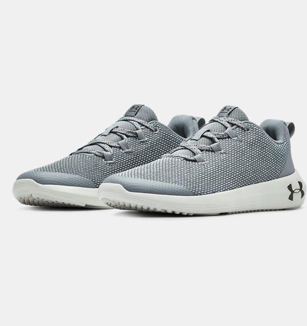 Sepatu Pre-School UA Ripple NM untuk Pria Muda