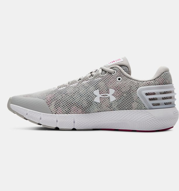 Womens UA Charged Rogue Amp Running Shoes
